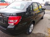 ВАЗ (Lada) 2190 (седан) 2020 года за 3 600 000 тг. в Костанай – фото 2