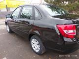 ВАЗ (Lada) 2190 (седан) 2020 года за 3 600 000 тг. в Костанай – фото 3