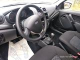 ВАЗ (Lada) 2190 (седан) 2020 года за 3 600 000 тг. в Костанай – фото 5