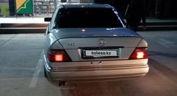 Mercedes-Benz E 280 1995 года за 3 500 000 тг. в Туркестан – фото 2