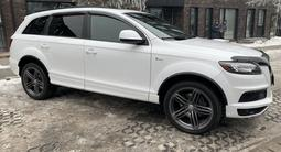 Audi Q7 2011 года за 12 999 999 тг. в Алматы – фото 4