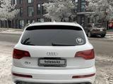 Audi Q7 2011 года за 12 999 999 тг. в Алматы – фото 5