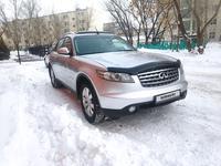 Infiniti FX35 2004 года за 4 500 000 тг. в Нур-Султан (Астана)