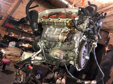 Двигатель VW Golf 1.6I 100-101 л/с AKL за 100 000 тг. в Челябинск – фото 2