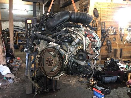 Двигатель VW Golf 1.6I 100-101 л/с AKL за 100 000 тг. в Челябинск – фото 3