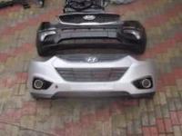 Бампер на Hyundai Tucson за 350 тг. в Шымкент