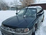 Subaru Legacy 1997 года за 1 650 000 тг. в Талдыкорган – фото 2