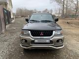 Mitsubishi Montero Sport 2001 года за 3 500 000 тг. в Усть-Каменогорск
