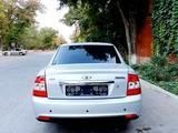 ВАЗ (Lada) 2170 (седан) 2014 года за 2 800 000 тг. в Шымкент – фото 2