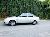 ВАЗ (Lada) 2170 (седан) 2014 года за 2 800 000 тг. в Шымкент – фото 3
