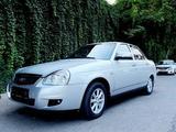 ВАЗ (Lada) 2170 (седан) 2014 года за 2 800 000 тг. в Шымкент – фото 5