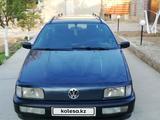 Volkswagen Passat 1993 года за 1 100 000 тг. в Шымкент – фото 2