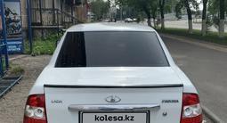 ВАЗ (Lada) 2170 (седан) 2014 года за 2 550 000 тг. в Усть-Каменогорск – фото 3