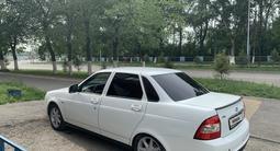 ВАЗ (Lada) 2170 (седан) 2014 года за 2 550 000 тг. в Усть-Каменогорск – фото 4