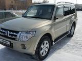 Mitsubishi Pajero 2013 года за 13 000 000 тг. в Темиртау