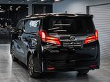 Toyota Alphard 2021 года за 48 000 000 тг. в Алматы – фото 5