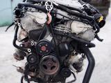 Двигатель Infiniti I35 3, 5 л, VQ35DE 2001-2004 за 380 000 тг. в Алматы – фото 2