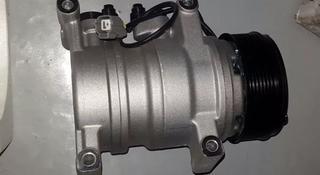 Компрессор кондиционера Honda CR-V 2.4 за 60 000 тг. в Алматы