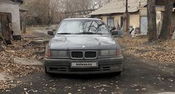 BMW 323 1992 года за 1 400 000 тг. в Караганда – фото 4