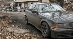 BMW 323 1992 года за 1 400 000 тг. в Караганда – фото 5