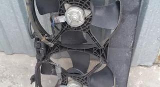 Диффузор с вентилятором в сборе на Митсубиси Лансер Х за 39 000 тг. в Караганда