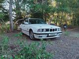 BMW 520 1992 года за 1 200 000 тг. в Актобе