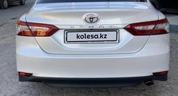 Toyota Camry 2019 года за 14 500 000 тг. в Шымкент – фото 4