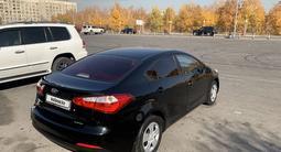 Kia Cerato 2013 года за 4 800 000 тг. в Алматы – фото 4
