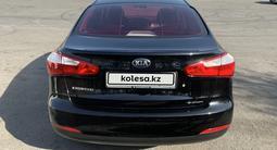 Kia Cerato 2013 года за 4 800 000 тг. в Алматы – фото 5