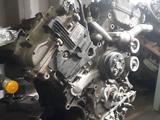 Двигатель 2GR-FE за 900 000 тг. в Караганда – фото 2