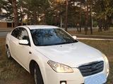 FAW Besturn B50 2012 года за 2 500 000 тг. в Павлодар
