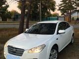 FAW Besturn B50 2012 года за 2 500 000 тг. в Павлодар – фото 3