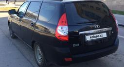 ВАЗ (Lada) 2171 (универсал) 2012 года за 1 400 000 тг. в Нур-Султан (Астана) – фото 2