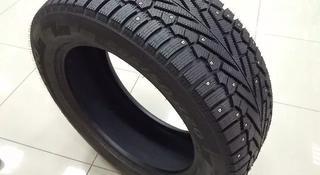 285/50R20 Pirelli ICE ZERO, зимняя шипованная, новая c дисками на Lexus LX5 за 580 000 тг. в Алматы