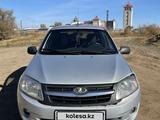 ВАЗ (Lada) Granta 2190 (седан) 2014 года за 2 100 000 тг. в Караганда