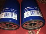 Фильтр масляный PF63 на Каптива, Кадиллак за 3 000 тг. в Караганда – фото 2