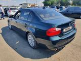 BMW 325 2006 года за 2 600 000 тг. в Уральск – фото 3