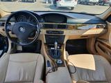 BMW 325 2006 года за 2 600 000 тг. в Уральск – фото 4