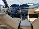 BMW 325 2006 года за 2 600 000 тг. в Уральск – фото 5