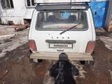 ВАЗ (Lada) 2121 Нива 2006 года за 1 400 000 тг. в Уральск