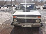 ВАЗ (Lada) 2121 Нива 2006 года за 1 400 000 тг. в Уральск – фото 3