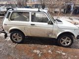ВАЗ (Lada) 2121 Нива 2006 года за 1 400 000 тг. в Уральск – фото 4