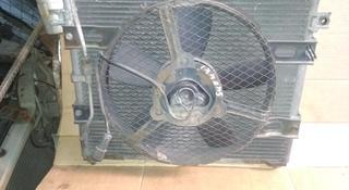 Радиатор вентилятор кондиционера в Алматы