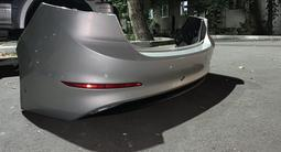 Задний бампер на Hyundai Elantra 2017г за 33 000 тг. в Алматы