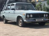 ВАЗ (Lada) 2106 1993 года за 380 000 тг. в Нур-Султан (Астана)