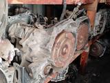 Акпп коробка привозная highlander 300 3л 4wd корпус сломан за 150 000 тг. в Алматы