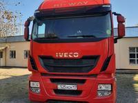 Iveco  Stralis 2015 года за 16 000 000 тг. в Шымкент