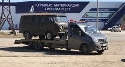 Эвакуатор Газель некст 2018 в Атырау – фото 2