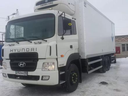 Hyundai  HD260 2016 года за 33 000 000 тг. в Атырау – фото 3