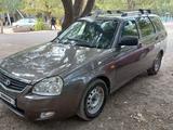 ВАЗ (Lada) Priora 2171 (универсал) 2014 года за 2 450 000 тг. в Алматы – фото 2